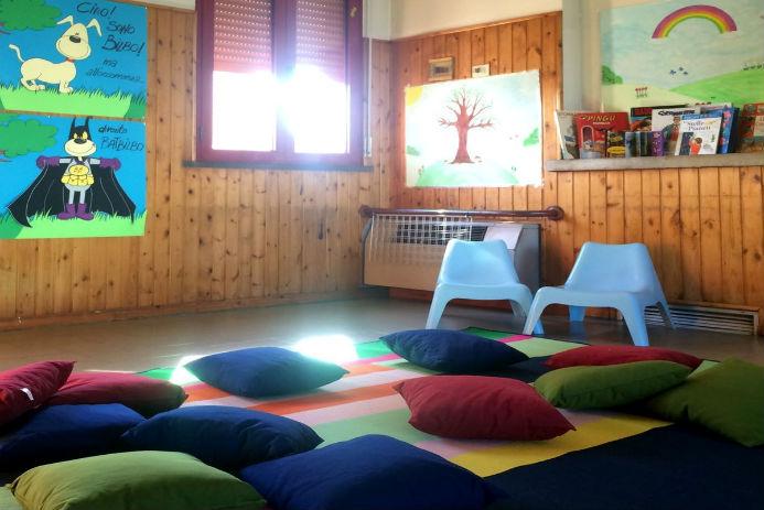 'Una nuova Primavera': un centro sociale per tutte le età