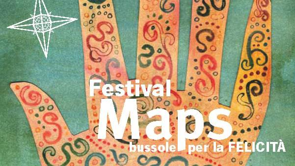 Maps – Bussole per la felicità