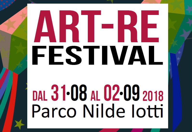 Art-Re Festival 2018