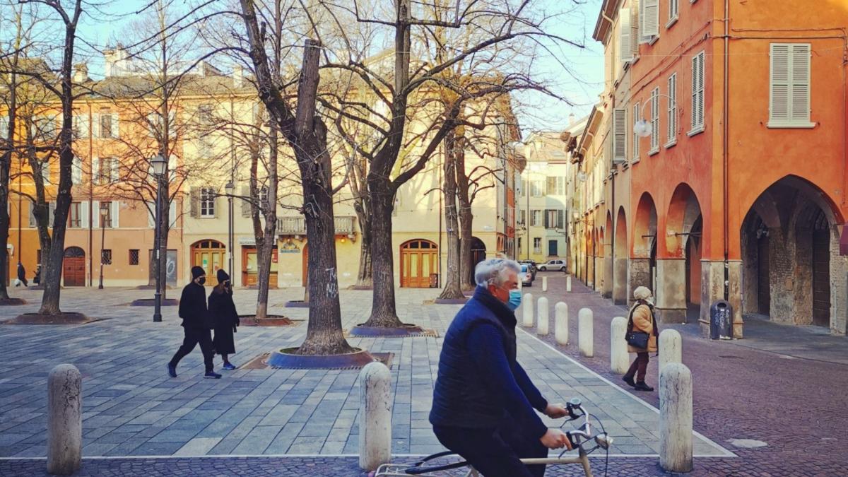 Reggio Emilia, come ti immagini? Indagine on-line sul futuro della città